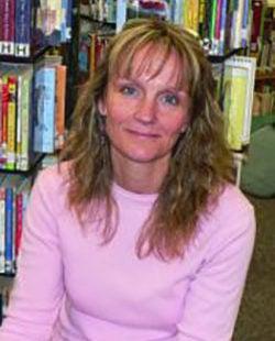 Nancy Hundal